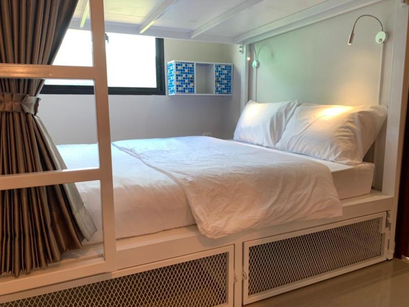 Phuketnumnoi hostel - Twin bed 11