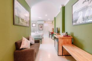 64 house in city center near old town night market - Chiang Mai