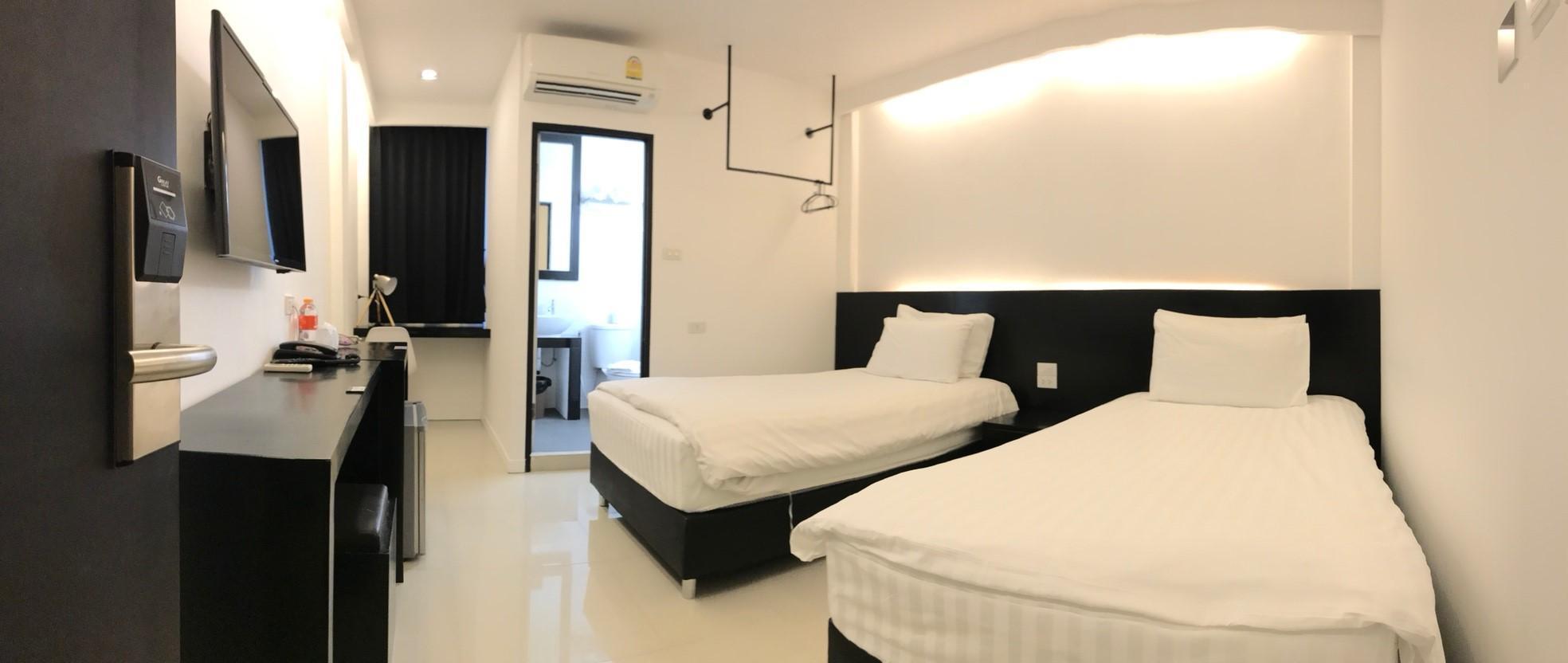 The Nimman Apartment  NT18