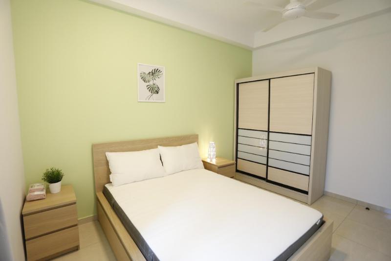 Desire Share Room 2 JB Busniess/Vacation 1501