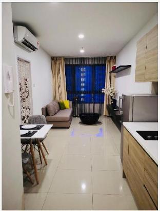 I-suites service residence @i-city unlimited WiFi, Kuala Lumpur