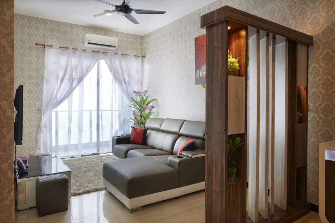 Hetton Place Modern Homestay+ next to element mall