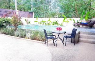 Villa BAVARIA 3 with private pool in LAMAI - Koh Samui