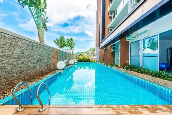 ROMANTIC SEA VIEW Phuket