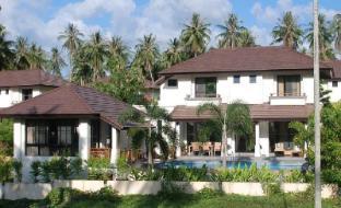 Maenam Golf & Pool Villa close to Santiburi Golf - Koh Samui