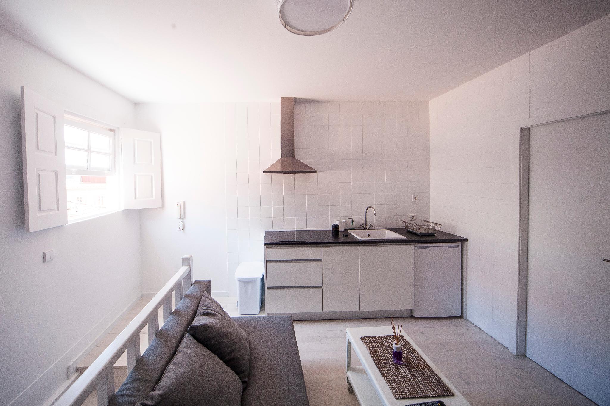 Porto Center Apartament - Apartment T2 (Double), Porto