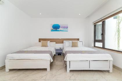 80 m² 2 phòng ngủ, 1 phòng tắm riêng ở Xuân Hà