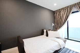 High Floor Suasana Suites 5 in JB City + WiFi, Johor Bahru