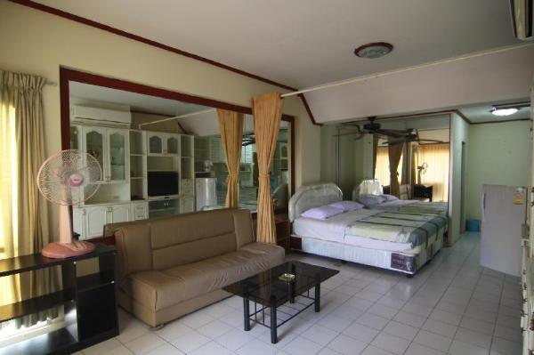 pattaya tower Room 507 Pattaya