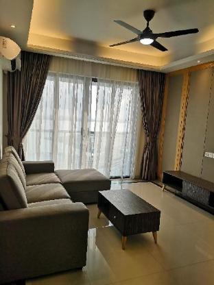 5 star Fully Seaview hotel style apartment, Johor Bahru