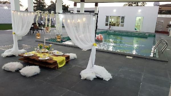 Jawharat AlRumais luxury Resort & Spa Muscat