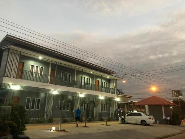 Bueng Khong Long Mansion Bueng Kan