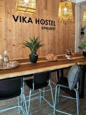 Vika hostel phuket - Phuket