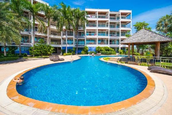 3 Bedroom Sea View Apartment, Bel Air Panwa Phuket