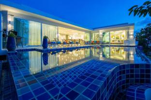 Villa O Luxury Villa with Pool & Ocean View - Koh Samui