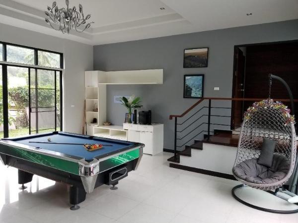 adamna villa 1 Phuket