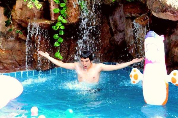 Arawan Poolvilla HuaHin Hua Hin