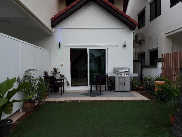 3BR Private house in Fishermans Village Bophut Koh Samui