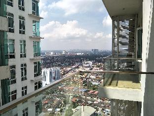 #325# City Extra Space Studio@5min to S'pore, Johor Bahru