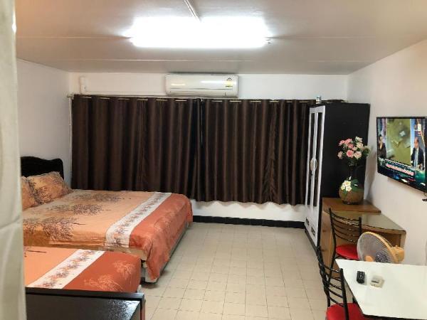 Apartment T9 Muangthong Thani by Khun Nath 2B739 Bangkok