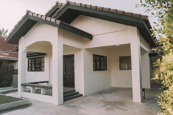 EaseHouse Buriram