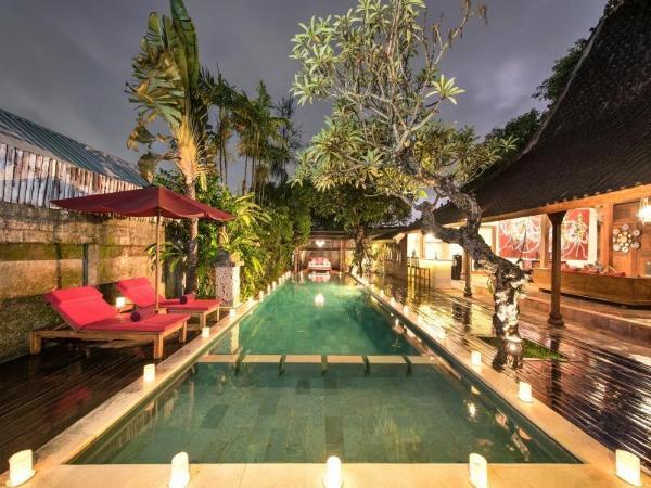 Joglo Legacy Bali