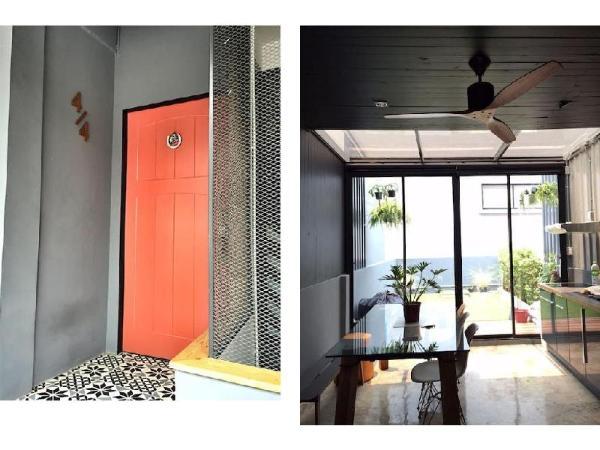 BRAND NEW! Hippest area + Spacious Bangkok