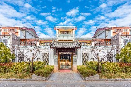 35 m² 1 phòng ngủ, 1 phòng tắm riêng ở Ngọc Long (Yulong)