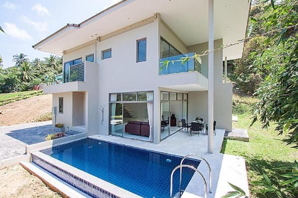 2BR Private Poolvilla Bang Por (BAP1965) Koh Samui