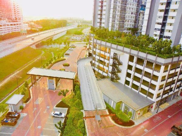 Zell @ BSP 21.. Your Second Home Kuala Lumpur