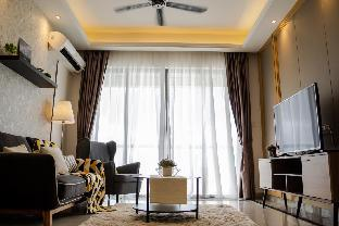fashion decoration luxury 5min to CIQ, Johor Bahru