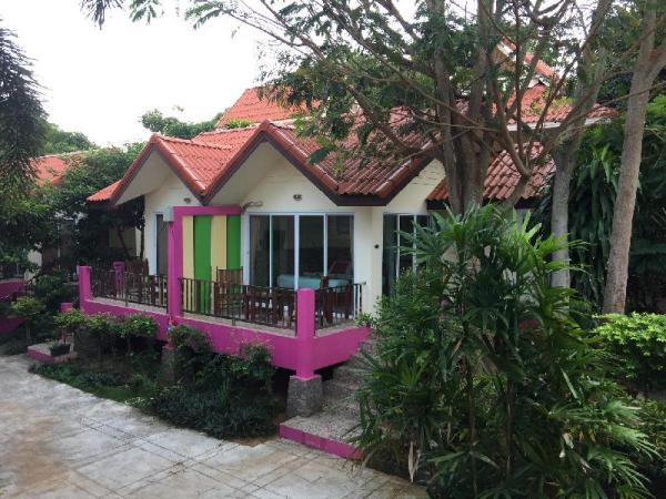 Mae Somboon House Koh Samui