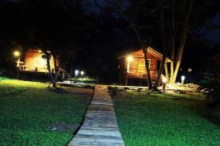 Wooden house - Chiang Dao