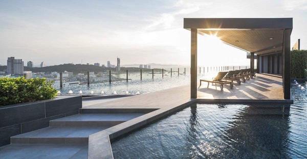 Pattaya luxury apartment Pattaya