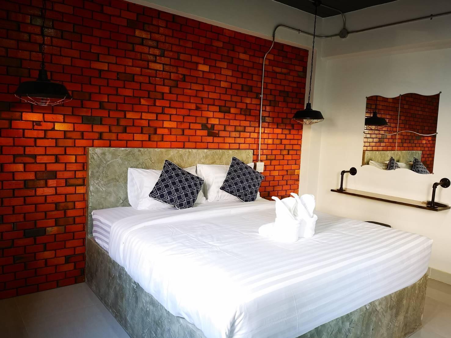 B A Apartment Suwannaphum