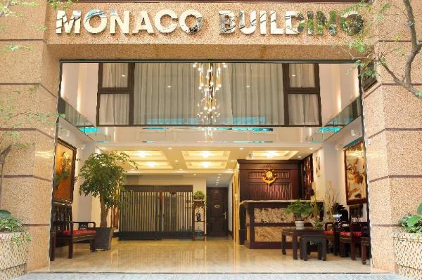 MONACO BUILDING 901 Hanoi