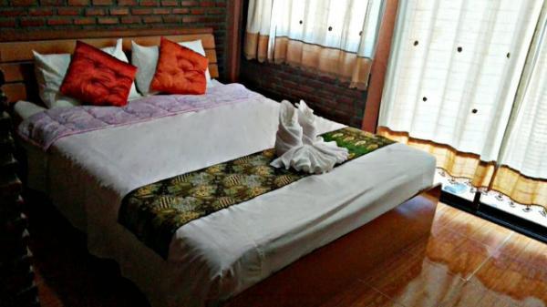 Khaimook homestay Nan
