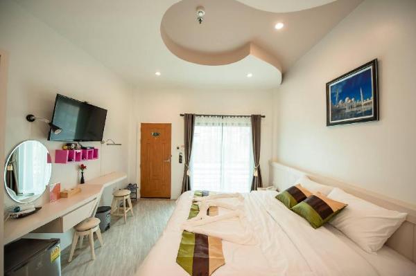 MS Hotel & resort Sriracha Chonburi