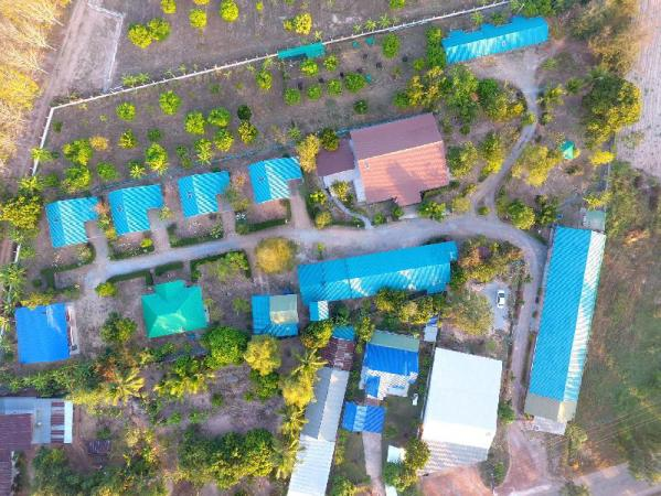 EiDi Homestay, a place off the beaten tracks Kalasin