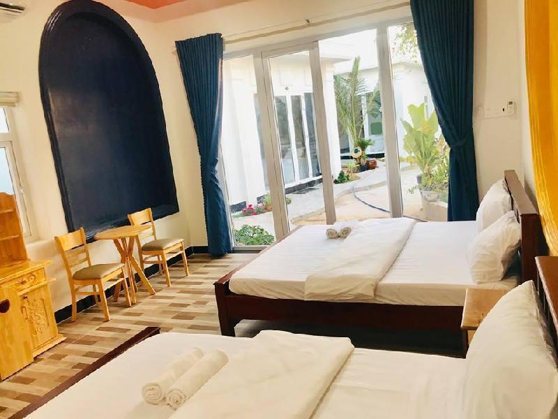 Chung cư 25 m² 1 phòng ngủ, 1 phòng tắm riêng ở Mũi Né