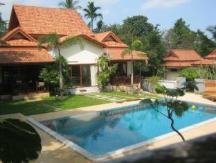 Baan Saowanee Orchard View Pool Villa (3 bedroom) - Koh Samui