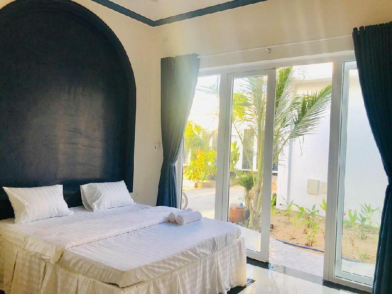 Double Room 6 - near Sand Dunes and Beach