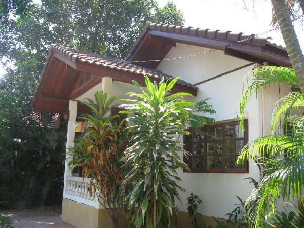 Bamboo Gardens #2 (2 Bedroom 1 Single) Koh Samui