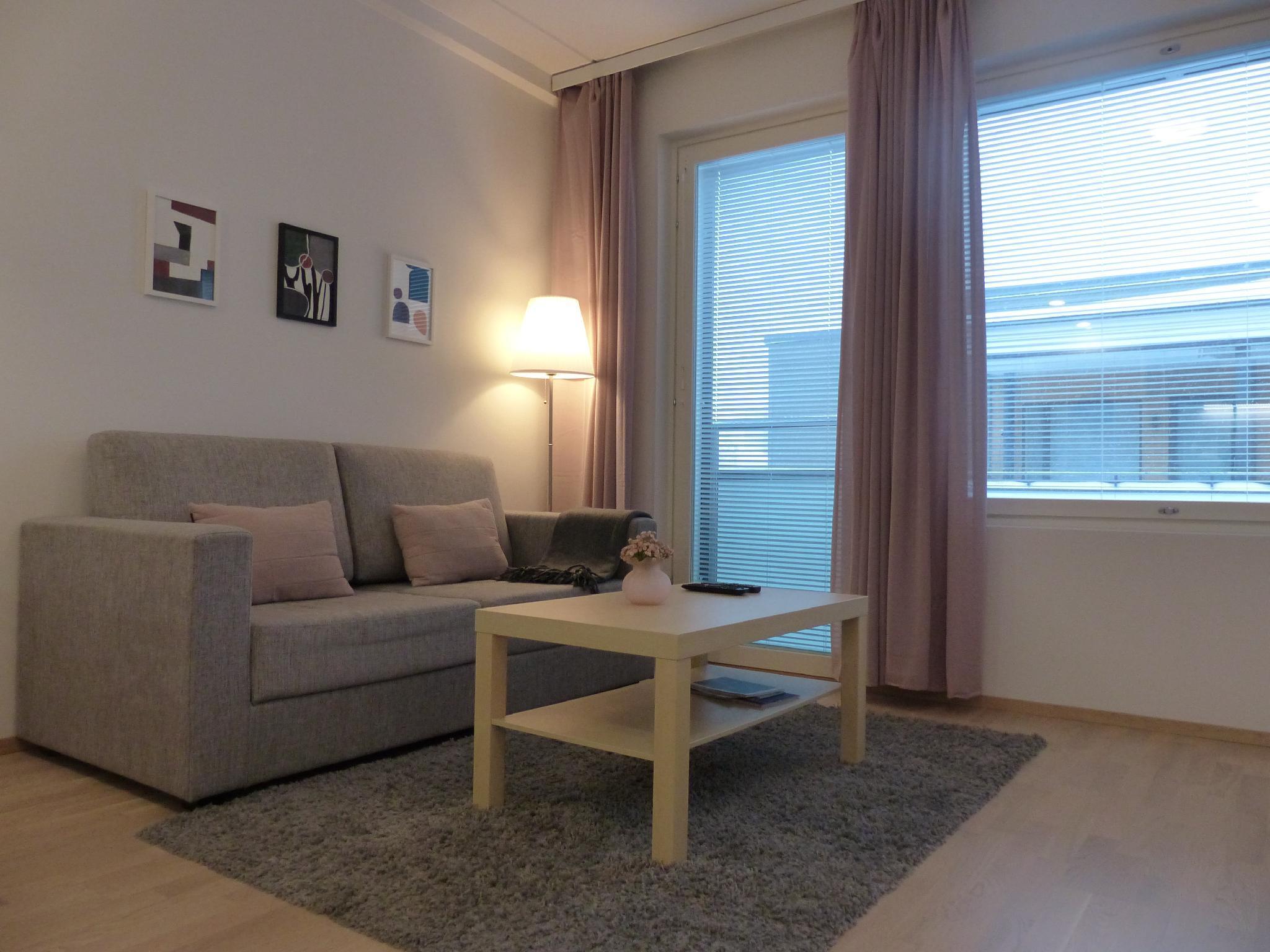 Westbay Inn apartment with sauna
