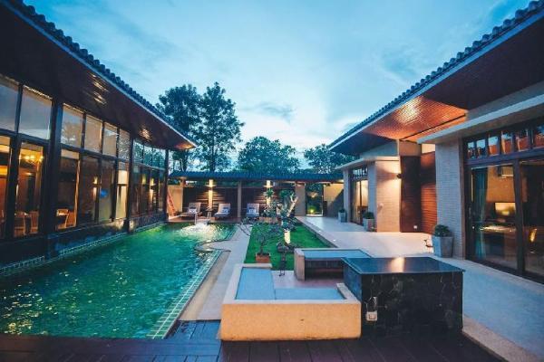 Villa Alisala Chiang Mai