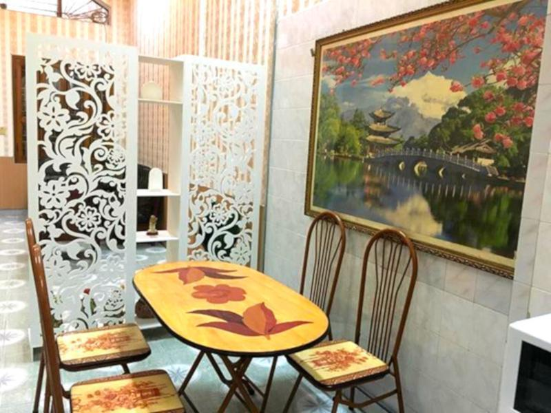 Hai Phong downtown - Entire house in city center
