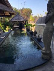 Villa Lalang Lovina - Bali