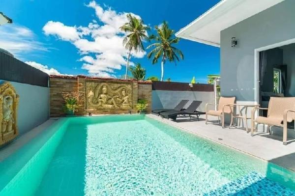 Wanwisa 3 Bedroom Pool Villa Koh Samui
