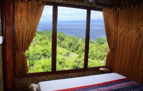 Gentari homestay Bali