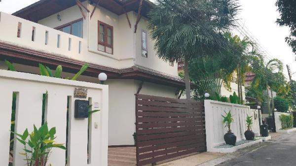 Ann phuket pool villa Phuket